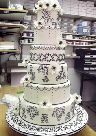 colorful wedding cakes cake boss cake cakes of cupcake 12905